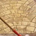 Industrial Stamped Concrete Flooring Service