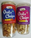 Oats Chips Cream And Onion, Peri Peri, Masala, Jalepeno, Cheese And Herbs, Pizza, Achari