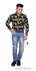 Hanex premium denim jeans for men