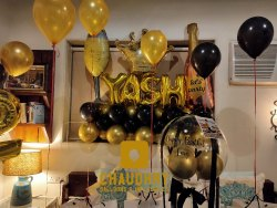 Balloon Decorators