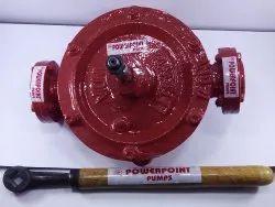 Semi Rotary Hand Pump (SRH-2)