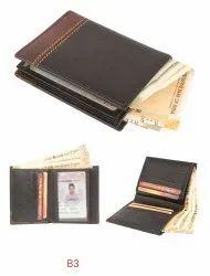 Men Genuine Leather Wallets