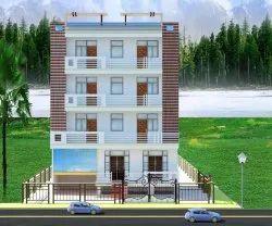 Residential Modular Building Construction