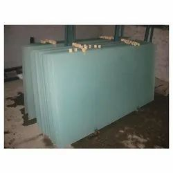 4- 19mm Frosted Glass, Thickness: 5 Mm