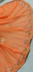 Jaipur Hand Work Saree