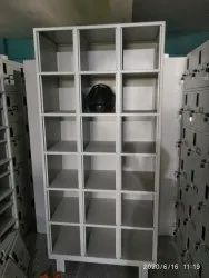 Helmet Lockers
