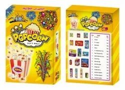 Sri Vaari 16 Pieces Cracker Gift Box