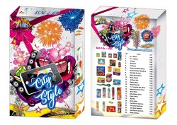 Sri Vaari 25 Pieces Cracker Gift Box