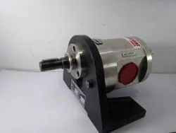 Stainless Steel Gear Pump 1