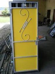 Standard Interior Fiber door, For Home
