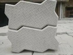 Roof Concrete Cover Blocks, Packaging Type: 100 pc(BOX)