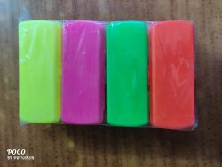 Plastic Kids Pencil Box