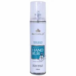 250 ML Melange Hand Sanitizer