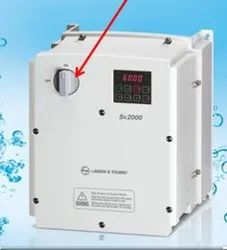 L&T SX2000 Series, 3-Phase AC Drives, 0.37 kW to 90 kW