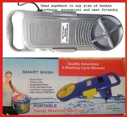 Portable Hand Washing Machine