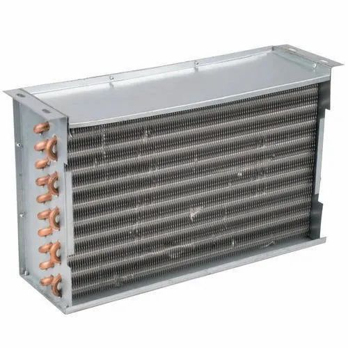 Copper Air Cooled Condensing Unit, air cooled condenser, For Industrial, |  ID: 22643074455