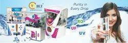 HLT Alkaline Water Purifiers