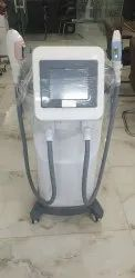 360 Hair Removal And Skin Rejuvenation Machine