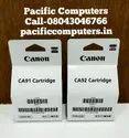 Canon CA91/CA92 Black and Color Printhead Cartridge