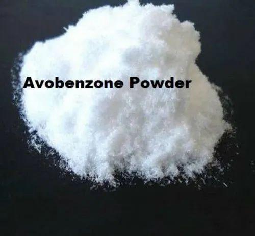 Avobenzone Powder