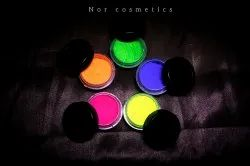 Cosmetics Neon Pigments, 1 Kg Package