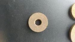Cork Sheet Transformer Gaskets, For Industrial, Thickness: 6mm