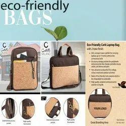 Eco Friendly Laptop Bags