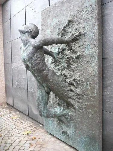 Art Sculpture, For Exterior Decor