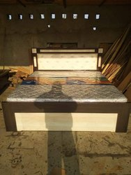 Wooden Singal Bed