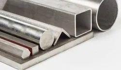 Duplex Steel And Metal
