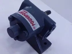 2.5 LPM Internal Gear Pump