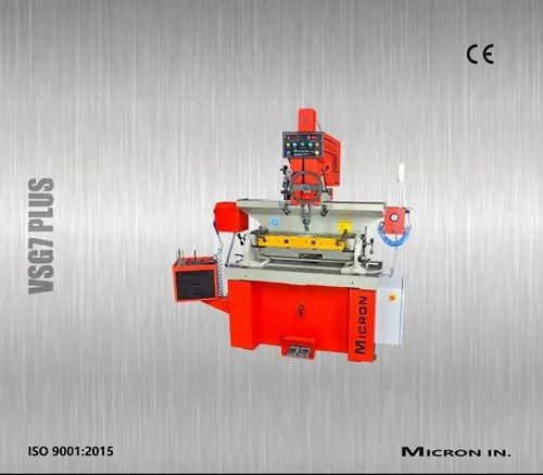 VSG7 PLUS  Valve Seat Cutting Machine
