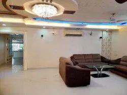 Hall Interior Designing Service