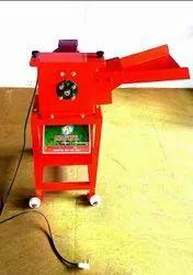 Electric Chaff Cutter