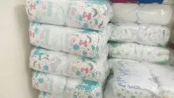 Loose pant style diaper 40 piece