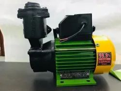 15-20 m 0.5 HP V Type Self Priming Pump, For HOME