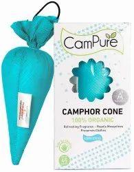 Original Camphor Cone