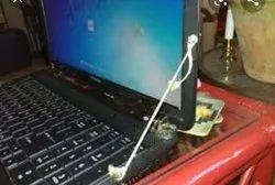 Laptop hinch Repair