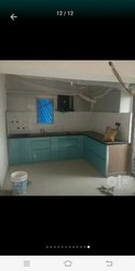 Residential Building Tile/Marble/Concrete Granite Fitting Service, For Indoor