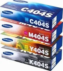 Samsung Clt-404s Toner Cartridge