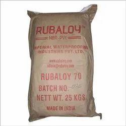 Rubaloy 70 , PVC Nitrile , NBR PVC