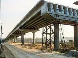 Bridge Construction Services, in Pan India