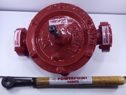 Semi Rotary Hand Pump (SRH-1)