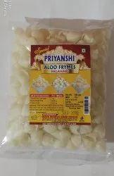 Priyanshi Fryums, Packaging Size: 200gm