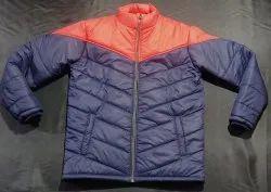 SANHOK Zipper Designer Jackets, Size: M to xxl