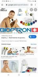 Biotron Light Therapy