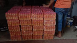 Mango Drink, Packaging Type: Bottles