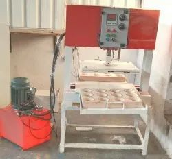 Sairam Hydraulic Scrubber Package machine
