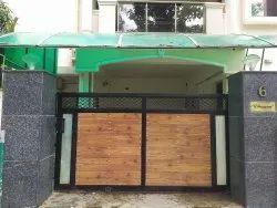 Hpl Main Gate