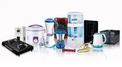 Plastic Home Appliances Items